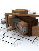 Maison contemporaine en bois, votre maison individuelle en bois - soBOIS