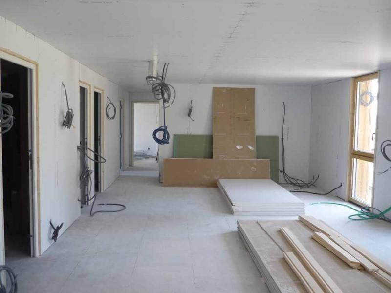 Maison Bois Avec Toiture Bac Acier: Maisons ossature bois ...