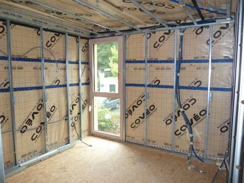 La Cube  Constructeur De Maisons En Bois